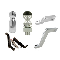 Jeep J10 Towing Drop Hitches & Ball Mounts