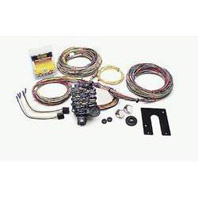 Jeep Cherokee (XJ) 1992 Electrical Components Engine Wiring Harness