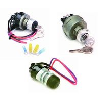 Jeep Cherokee (XJ) 1992 Electrical Components Ignition Switch Kit
