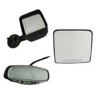 Jeep Liberty (KJ) 2004 Replacement Mirror Parts JK Wrangler Replacement Mirrors