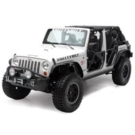 Jeep FC170HD Tops & Accessories