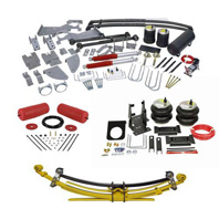 Jeep J10 Towing Load Leveling Kits & Components