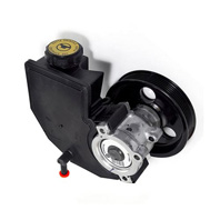 Jeep CJ7 1982 Replacement Steering Components Power Steering Pump