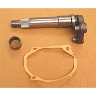 Jeep CJ7 1982 Replacement Steering Components Steering Gear Sector Shaft