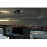 Jeep Wrangler (JL) Auxiliary Lighting Tailgate Light