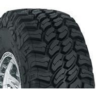 Jeep FC170HD Tires & Wheels