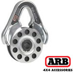 ARB Snatch Block 9000