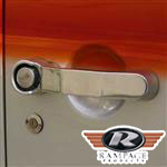 Rampage Polished Billet JK Door Handles