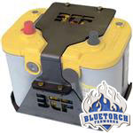 Blue Torch Fabworks Optima Battery Box