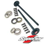 Superior Evolution Series Super Alloy JK Dana 44 Rear Axle Shafts
