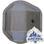 Blue Torch Fabworks Kryptonite Differential Covers