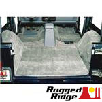 Rugged Ridge Replacement Carpet Kits