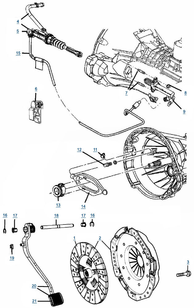 jeep 5 2 engine exploded view  jeep  free engine image for