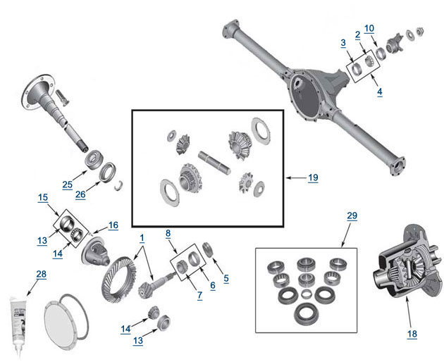 HP PartList furthermore Dana25 27 Front Cj Willys furthermore Drum Brake Service together with Indexdia likewise 9097CH08 ADJUSTMENT. on dana 44 parts diagram
