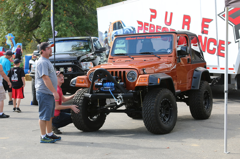 Discount Tire Hours Sunday >> Annual 4Wheel Drive Hardware Jamboree | 4WD.com
