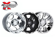 Xtreme Alloy Wheels