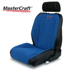Mastercraft Rubicon Seats for Jeep JK Wrangler parts