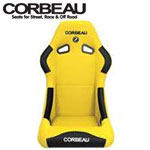 Corbeau Seating for your 2007 JK Wrangler