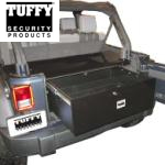 Tuffy Security Storage for your 2007 JK Wrangler