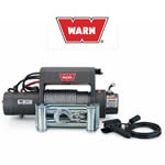 Warn Winches Jeep JK Wrangler parts