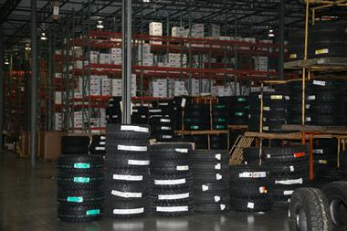 4 Wheel Parts Warehouse