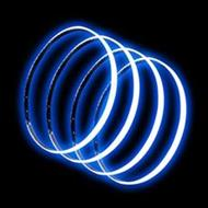 Oracle Lighting LED Illuminated Wheel Rings