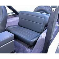 Rugged Ridge Fold and Tumble Rear Seats