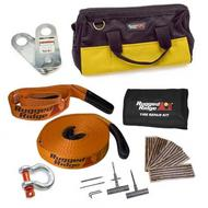 Rugged Ridge XHD Recovery Gear Kits