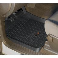 Rugged Ridge All Terrain Floor Liners