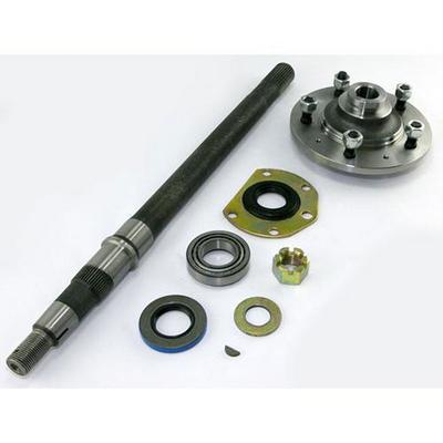4Wheel Drive Hardware Axle and Hub Kits