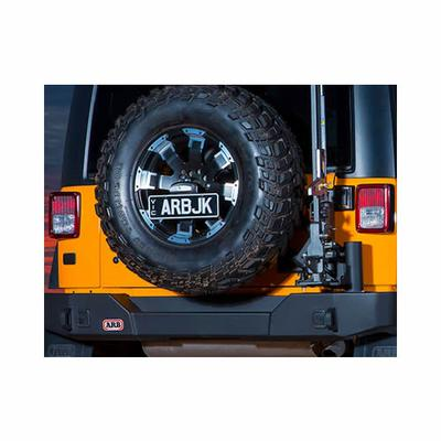 ARB License Plate Light Relocation Kits