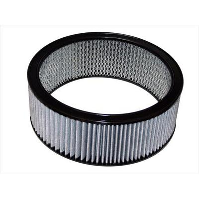 aFe Power Round Racing Pro DRY S Air Filters