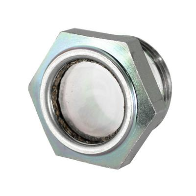 Afe Power Differential Cover Porthole View Gauge