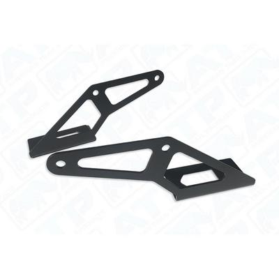 American Trail Products Windshield Light Bar Mounts