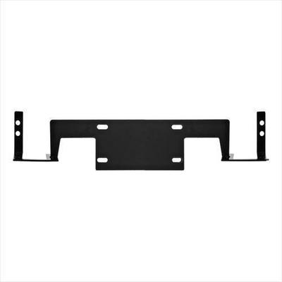 Aries Offroad Winch Receiver Plate Brackets