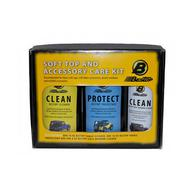 Bestop Soft Top Cleaner and Protectant Kits