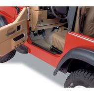 Bestop HighRock 4x4 Door Sill Entry Guards