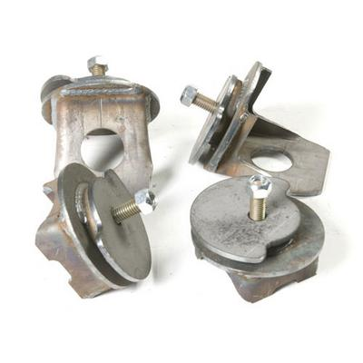 Blue Torch Fabworks Stand-Alone Coil Mounting Kits
