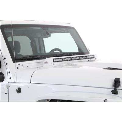Cliffride Lightbar Wiper Cowl