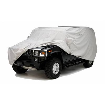 Covercraft Weathershield HD Car Covers