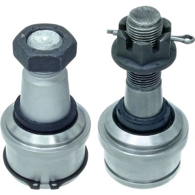 Currie Ball Joints