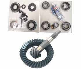 Dana Spicer Ring and Pinion Kits