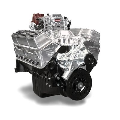 Edelbrock Crate Engine Performer 9.0:1 Compression