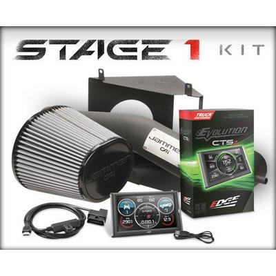 Edge Stage 2 Performance Packages