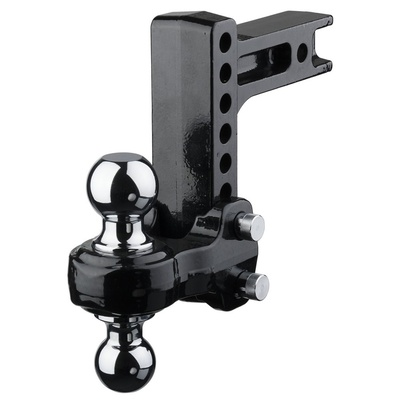 Fastway Flash Solid Steel Adjustable Ball Mounts