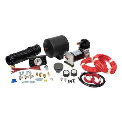 Firestone Dual Air Command II Heavy-Duty Air Compressor Systems