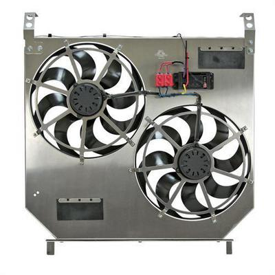 Flex-A-Lite Dual Electric-Fan System