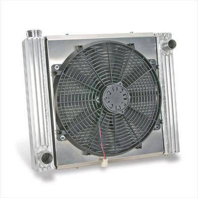 Flex-A-Lite Radiator and Fan Packages