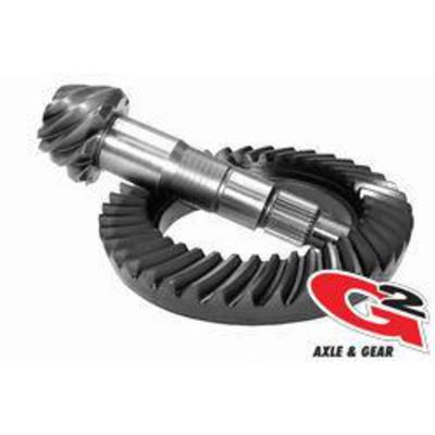 G2 Axle & Gear Dana 44 JK Ring and Pinion Sets