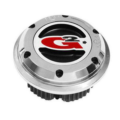 G2 Axle & Gear Extreme Hubs